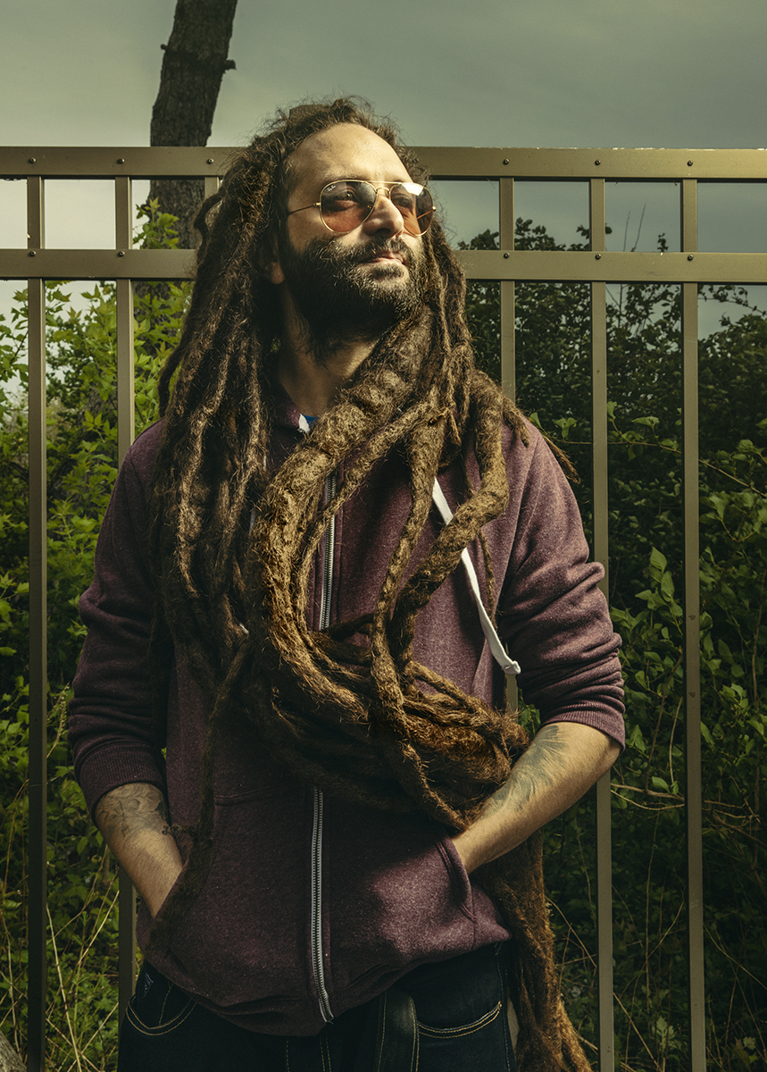 Alborosie by Matt Furman - www.furmanfoto.com