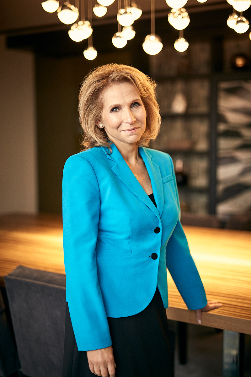 Shari Redstone by Matt Furman - www.furmanfoto.com