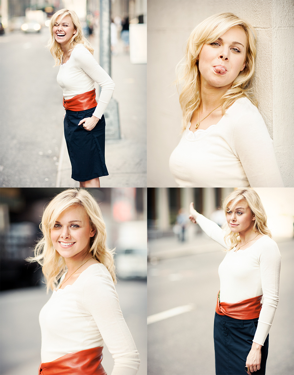 Laura Bell Bundy by Matt Furman - www.furmanfoto.com